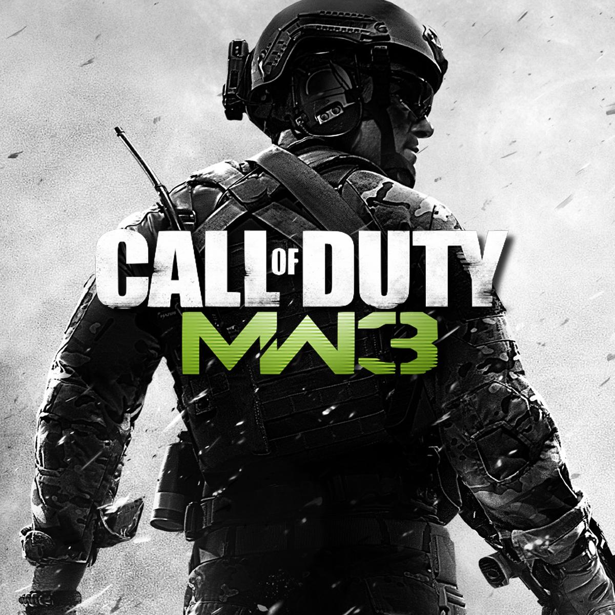 Modern Warfare 3 Unlock All Lm